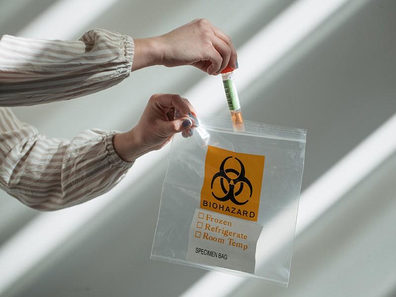 All About Coronavirus Testing