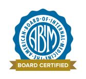 Board Certified